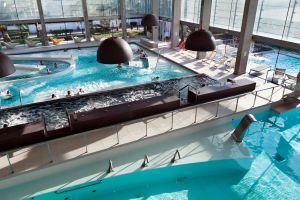 Les activités et les loisirs, balnéothérapie, spa, aquum spa wellness, spa, espagne, catalogne, bien-être