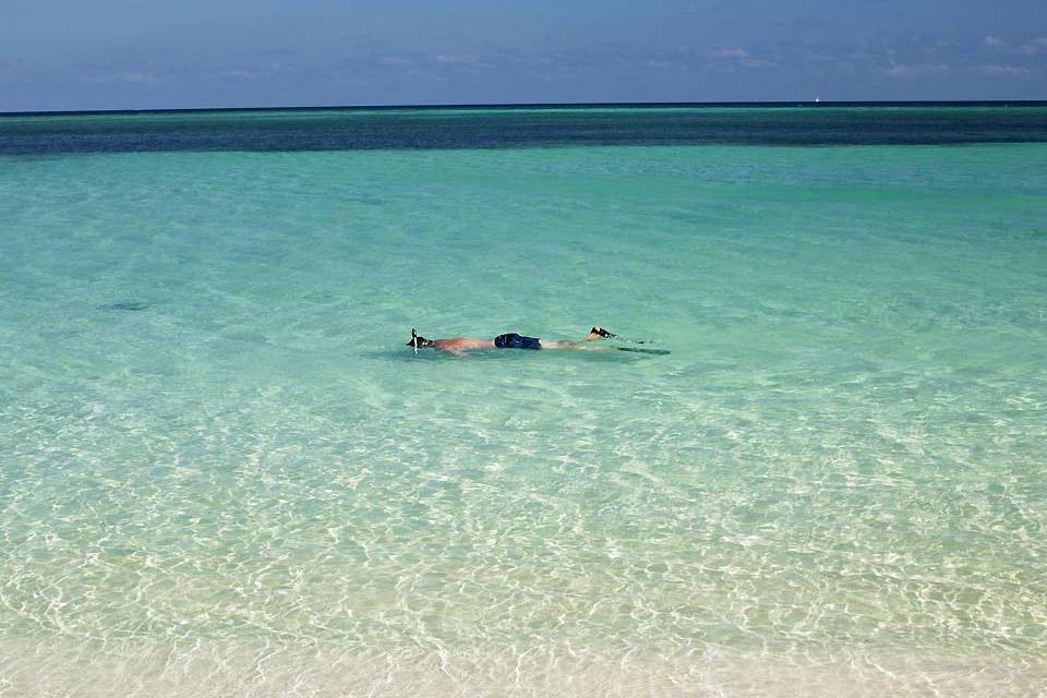 Guardalavaca , Kuba