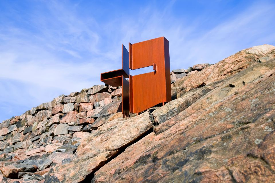 The Rock Church, Les arts et la culture, Finlande