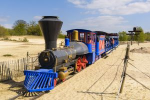 Les activités et les loisirs, mer de sable, oise, france, europe, parc, attraction