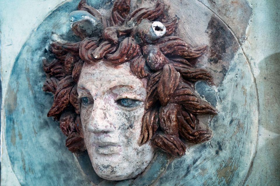 Le musée des mosaïques romaines d'El Jem, Les arts et la culture, Tunisie