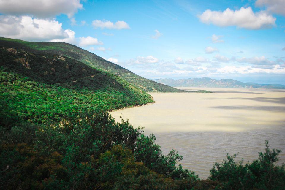 Les paysages, Ichkeul, Parc, Bizerte, unesco, tunisie, afrique, maghreb