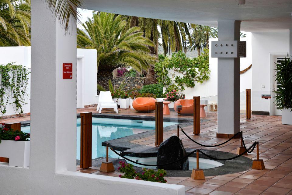 Lanzarote- César Manrique Maison, Lanzarote - La Maison Musée César Manrique, Les arts et la culture, Canaries