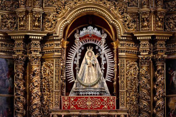 Tenerife-  San Cristobal de la Laguna et  Cathédrale, Tenerife - le centre historique de La Laguna, classé à l'Unesco, Les arts et la culture, Canaries