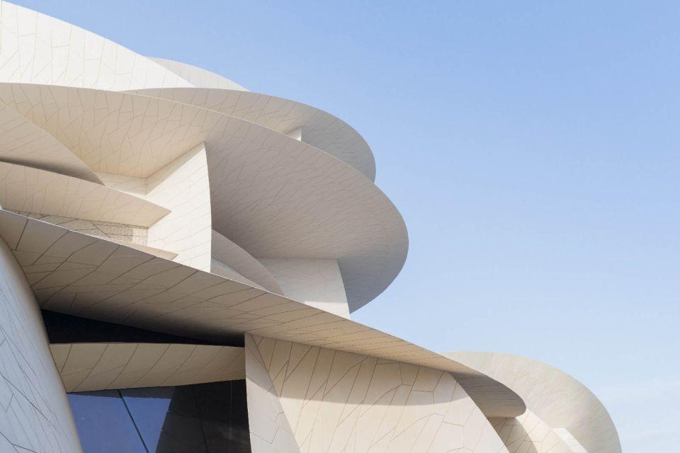 Le musée national du Qatar, Les musées, Qatar