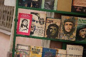 Bücher und Filme , Literatur und Kino , Kuba