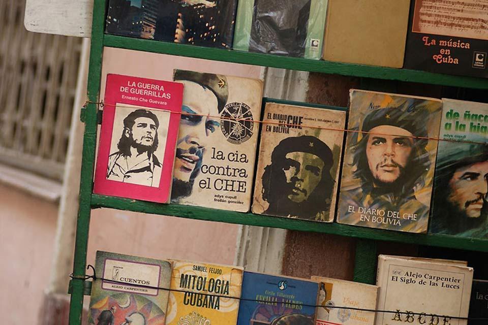 Des livres et des films , La littérature et le cinéma , Cuba