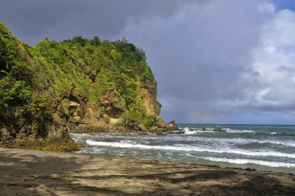 , The beaches, Coasts, Dominica