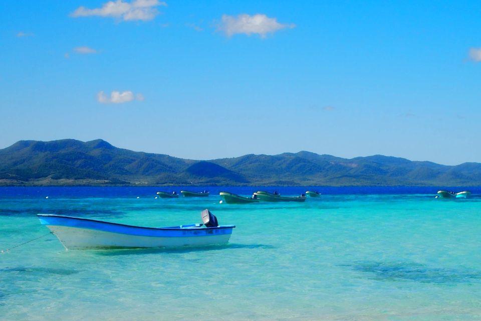 Die Strände, Die Küsten, Dominica