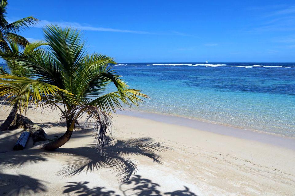 , Die Strände, Die Küsten, Dominica