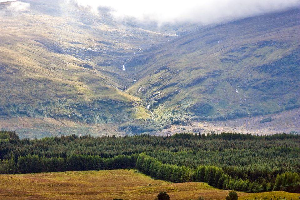 Caithness y Sutherland , Caithness y Sutherland en Escocia , Reino Unido