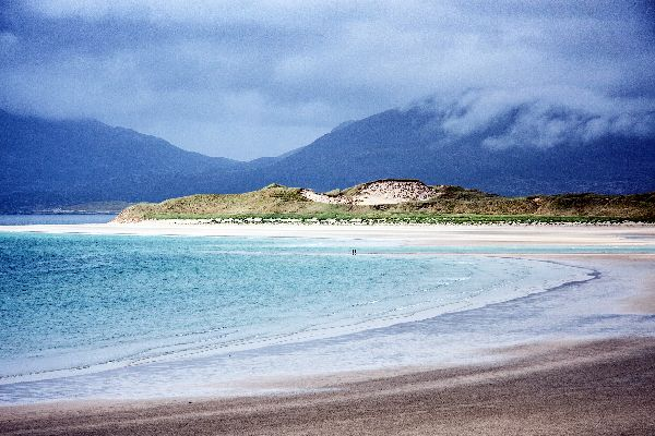 The Western Isles , The Western Isles, Scotland , United Kingdom