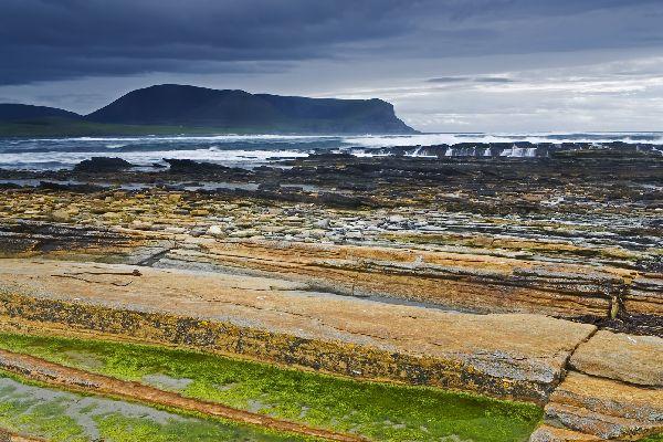Orkney and Shetlands , Orkney and Shetlands, Scotland , United Kingdom