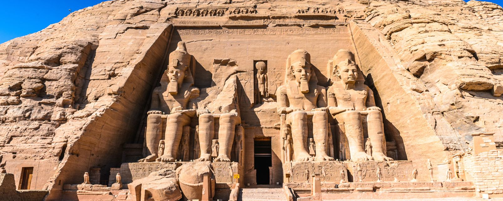 abou-simbel - Photo