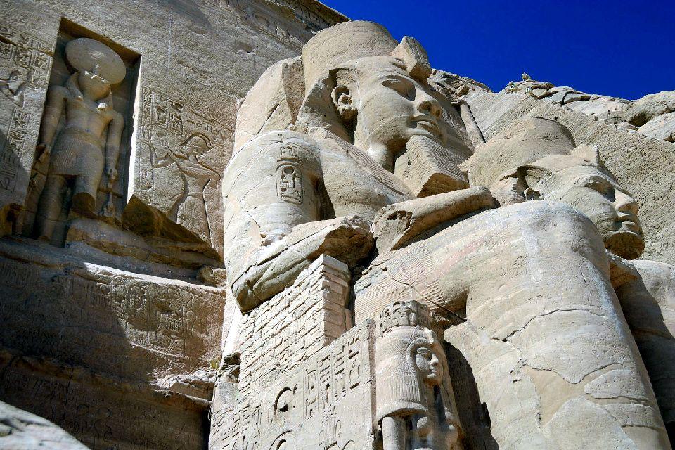 Abou Simbel und die anderen Tempel des Nassersees , Der Tempel von Philae , Ägypten