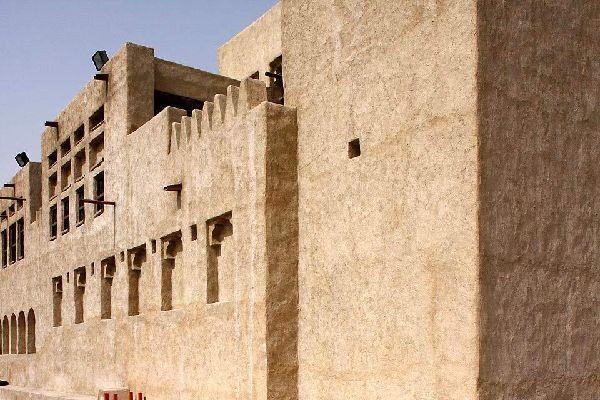 Das Hatta Heritage Village , Dubai und die Emirate