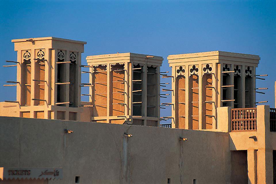 Le Hatta Heritage Village , Découverte du passé de Dubaï , Dubaï et les Emirats