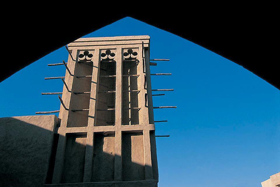 Le Hatta Heritage Village , Echappée depuis Dubaï , Dubaï et les Emirats