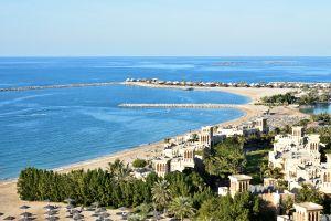 Le site de Julfar , Le site archéologique de Julfar , Dubaï et les Emirats