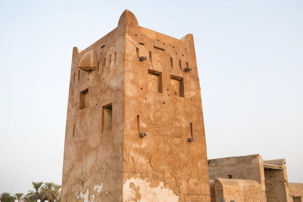 , Julfar, Arts and culture, United Arab Emirates