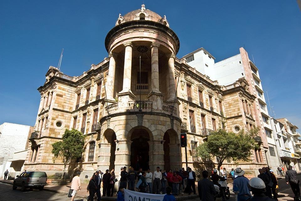 Los museos de Cuenca , Ecuador y Galápagos