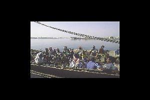 Batsi , La vieille ville, Batsi, Érythrée , Erythrée