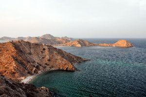 L'archipel de Dahlak , Île de Dur Ghella, Érythrée , Erythrée