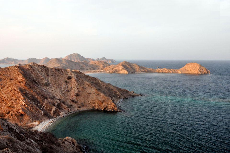 The Dahlak Archipelago , Dur Ghelle Island, Eritrea , Eritrea