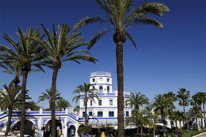 Costa del Sol , Estepona , Estepona , Spanien