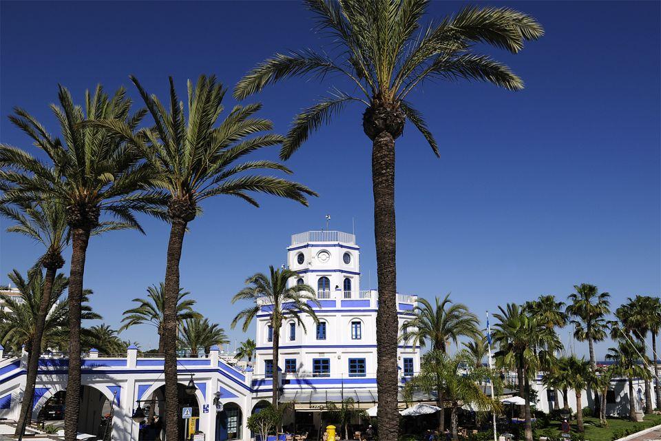 Estepona, Costa del Sol - Estepona, Las costas, Andalucía