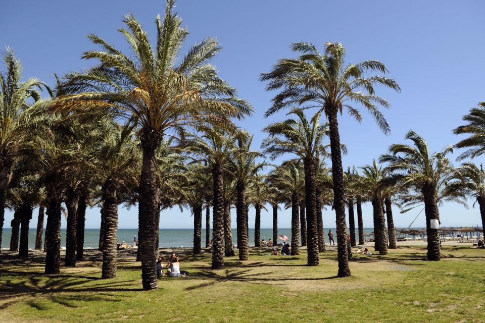Costa del Sol , Torremolinos , La calle San Miguel , Espagne