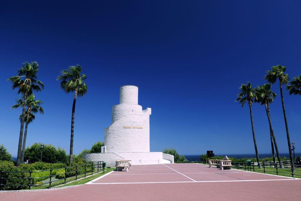 , Costa del Sol - Torremolinos, Las costas, Andalucía