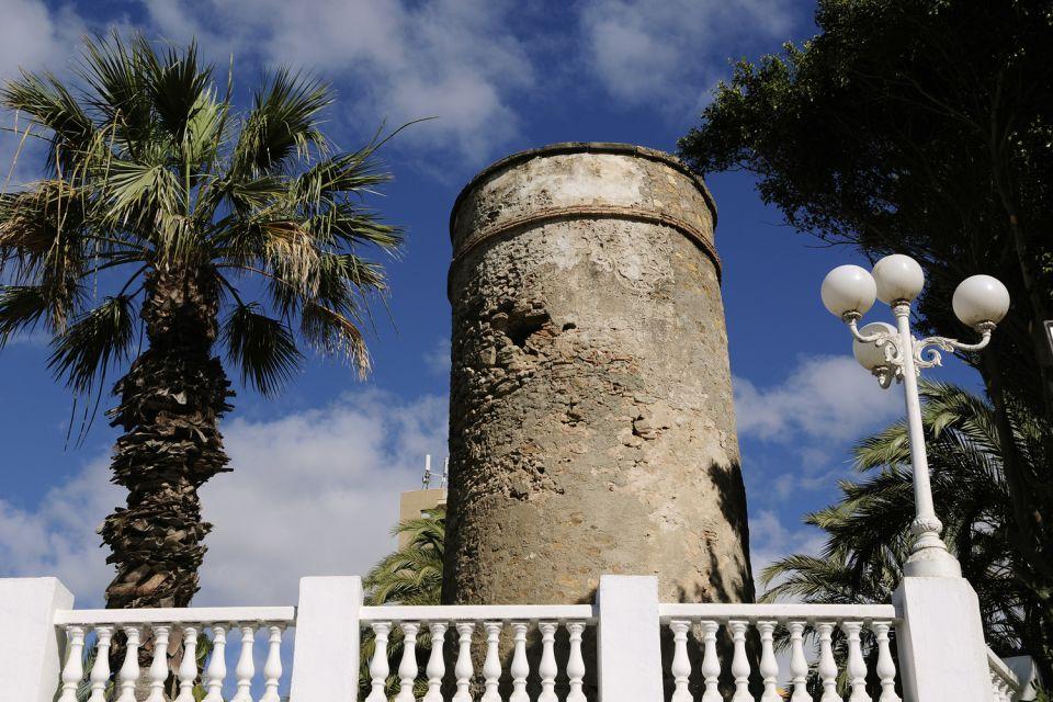 Costa del Sol , Torremolinos , Un spot balnéaire , Espagne