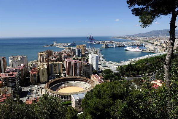 Costa del Sol , Malaga , Malaga , Espagne