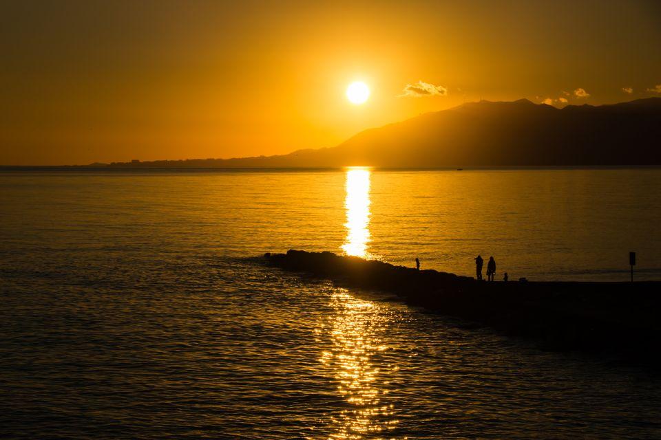 Costa del Sol - Rincon de la Victoria, Las costas, Andalucía