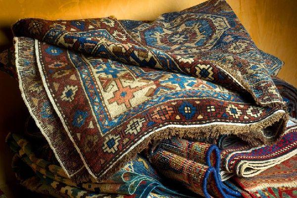 Die Teppiche , Algerien
