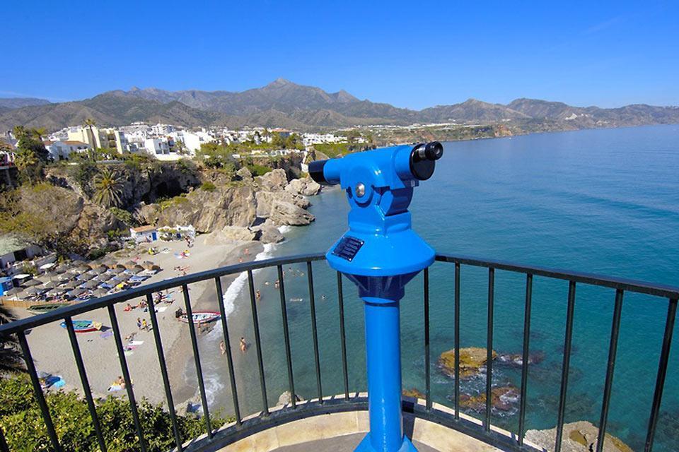 Costa del Sol , Nerja , Nerja , España
