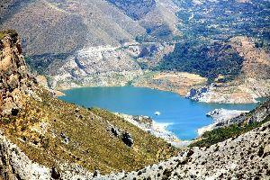 Parc National de la Sierra Nevada , Espagne
