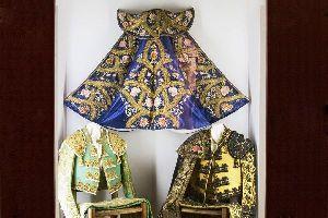 Le musée de la Tauromachie (Séville) , Espagne