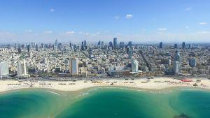 Voyage en Israël : 5 jours à Tel-Aviv dès 109€