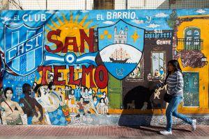 Séjour en Argentine : 724€ la semaine en couple à Buenos Aires, vols A/R et loft spacieux 4**** avec piscine inclus!