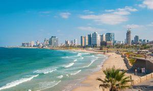 Séjour à Tel Aviv : dès 262€ la semaine en Israël, vol A/R et appartement bien situé inclus !