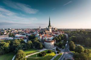 Séjour en Estonie : 212€ le week-end à Tallinn, vols A/R et hôtel inclus
