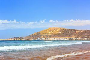 Vacances au Maroc : dès 159€ les 6 jours à Agadir, vol A/R et hébergement bien situé inclus !