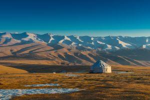 Inspiration Voyage : Tour de la Mongolie, sur les traces de Gengis Khan