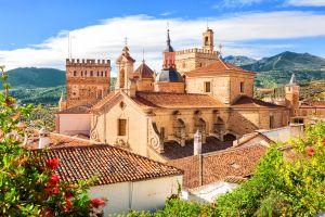 Séjour en Estrémadure : 293€ la semaine à Badajoz, vols A/R et hôtel 2** en plein centre inclus