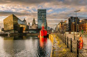 Séjour à Liverpool : dès 201€ la semaine dans le nord de l'Angleterre, vol A/R et hôtel 3* bien situé compris !