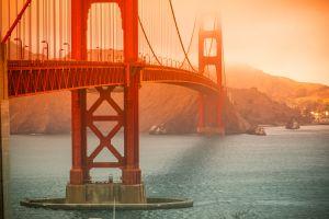 Séjour à San Francisco entre Noël et Jour de l'An : dès 371&euro le vol A/R pour 1 semaine aux États-Unis !