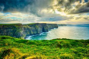 Inspiration Voyage : le Wild Atlantic Way, sur les côtes de Irlande