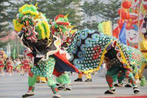 Séjour à Pékin pour le Nouvel An chinois : dès 426€ le vol A/R pour deux semaines en Chine !